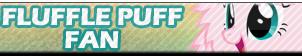 Fluffle Puff Fan by Howie62