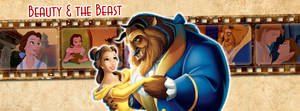 Beauty and the Beast   Timeline Facebook