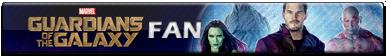 Guardians Of The Galaxy Fan