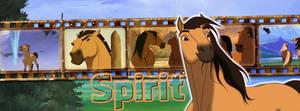 Spirit   Timeline Facebook (Remake) by Howie62