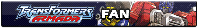 Transformers Armada Fan