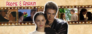 Padme and Anakin   Timeline Facebook