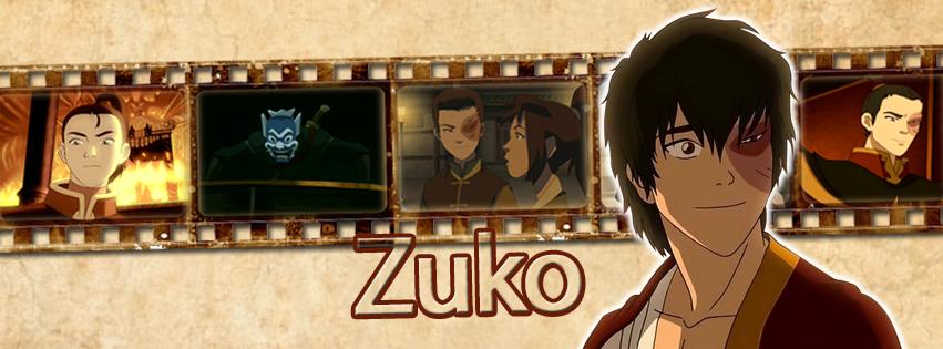Zuko   Timeline Facebook (Remake) by Howie62