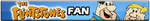 The Flintsones Fan by Howie62