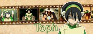 Toph | Timeline Facebook