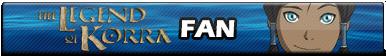 The Legend of Korra Fan