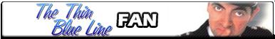 The Thin Blue Line Fan