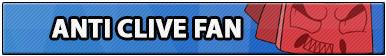 Anti Clive Fan