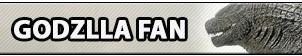 Godzilla Fan by Howie62