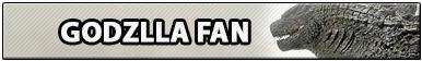 Godzilla Fan