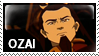 Ozai Stamp by Howie62