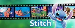 Stitch | Timeline Facebook