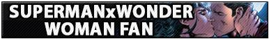 Superman x Wonder Woman Fan