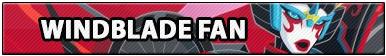 Windblade Fan