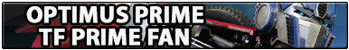 Optimus Prime TF Prime Fan