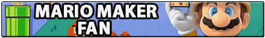 Mario Maker Fan by Howie62