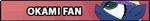 Okami Fan by Howie62