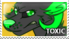 Toxic Stamp by Howie62