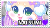 Natsumi Stamp by Howie62