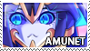 Amunet Stamp by Howie62