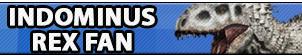 Indominus Rex Fan by Howie62