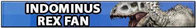 Indominus Rex Fan