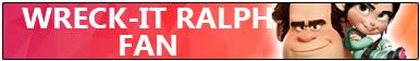 Wreck-It Ralph Fan