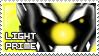 Light Prime Stamp