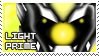 Light Prime Stamp by Howie62