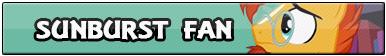 Sunburst Fan