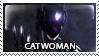 Catwoman Stamp by Howie62