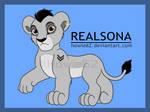 Realsona