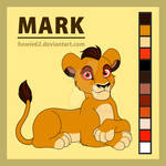 Mark Reference Sheet 2017