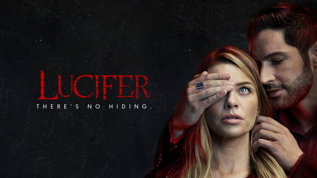 Lucifer - Season 4 | Wallpaper