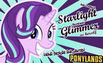 Ponylands - Starlight Glimmer [BONUS]