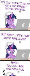 TwiVPC #11 - The Music by MrKat7214