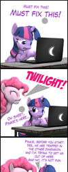 TwiVPC #22 - The Upgrade Part 2 by MrKat7214