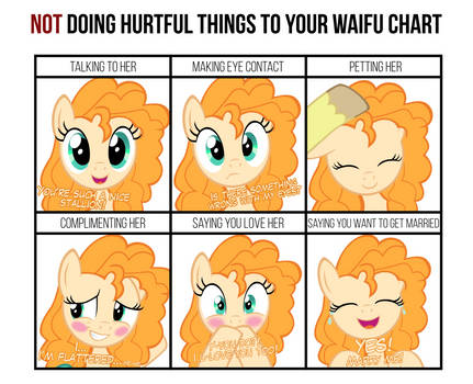 NOT Doing Hurtful Things To Pear Butter