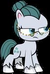 Pony Life Cloudy Quartz