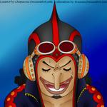 Usoland (Usopp Chapter 713)