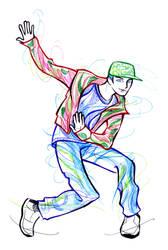 Dancerboy