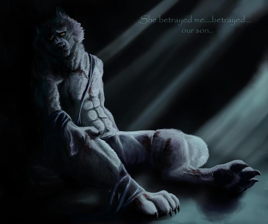 Last Moment by Nightenscythe