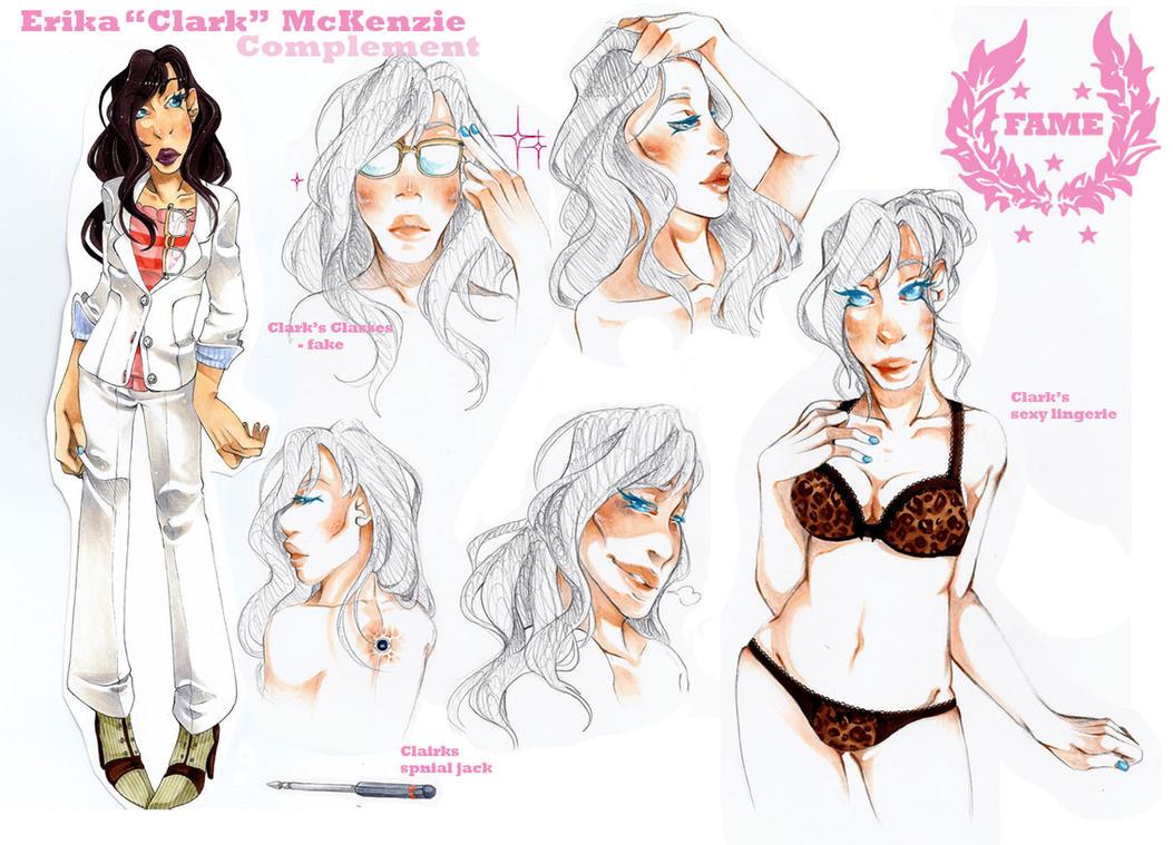 Character Design Manga Pdf : Fame clark character sheet by jollygolightly on deviantart