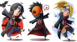 Naruto Chibi Pt.2