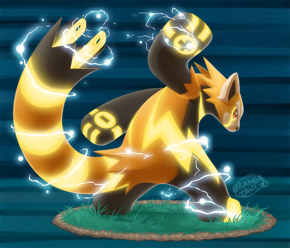 21 Fake Pokemon That Are Cooler Than The Real Ones