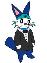 Suit Ozzy