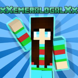 xXEmeraldGalXx's Profile Picture