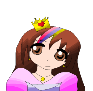 PrincessCosmo's Profile Picture