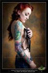 Female Canvas XVI