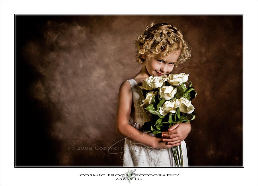 Loving Daughter by cosfrog